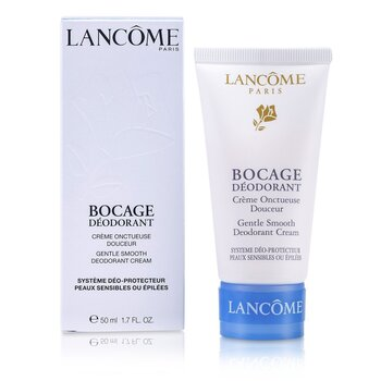 Bocage Deodorant Creme Onctueuse  50ml/1.7oz