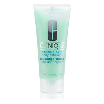 Sparkle Skin Body Exfoliator  200ml/6.7oz