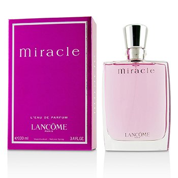 Miracle Eau De Parfum Spray  100ml/3.4oz