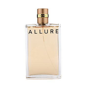 Allure Eau De Parfum Spray 100ml/3.3oz