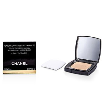 Chanel Phấn Phủ Dạng Nén Hoàn Hảo - No.20 Clair  15g/0.5oz