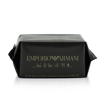 Emporio Armani Eau De Toilette Spray  30ml/1oz