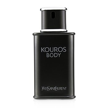 Body Kouros Eau De Toilette Spray  100ml/3.3oz