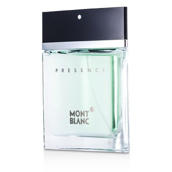 Presence Eau De Toilette Spray  50ml/1.7oz