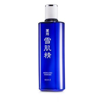 Medicated Sekkisei  360ml/12oz