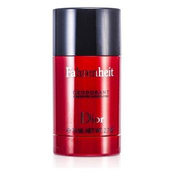 Fahrenheit Deodorant Stick (Alcohol-Free)  75g