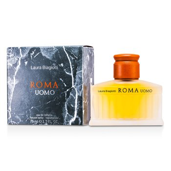 Roma Eau De Toilette Spray  75ml/2.5oz