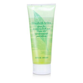 Green Tea Shower Gel  200ml/6.8oz