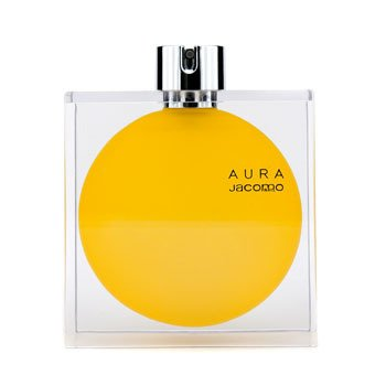 Aura Eau De Toilette Spray  75ml/2.4oz