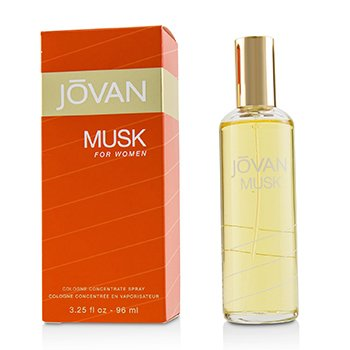 Musk Cologne Spray  96ml/3.2oz