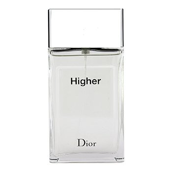 Christian Dior Higher Eau De Toilette Spray  100ml/3.3oz