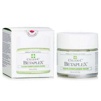 Betaplex maska za čišćenje kože  60ml/2oz