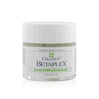 Betaplex Clear Complexion Mask  60ml/2oz