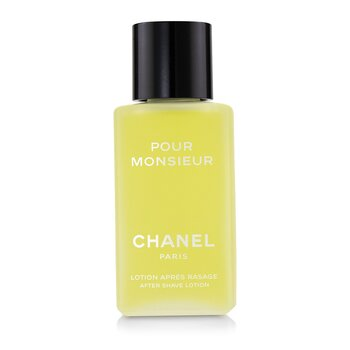 Chanel Pour Monsieur After Shave Splash  100ml/3.3oz