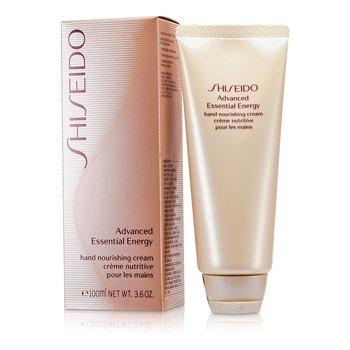 Shiseido ინოვაციური ძირითადი ენერგია ხელის მკვებავი კრემი  100ml/3.3oz