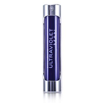 Ultraviolet Eau De Toilette Spray  50ml/1.7oz