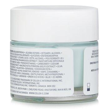 Enhancers bezuljna morska njega za kožu  60ml/2oz