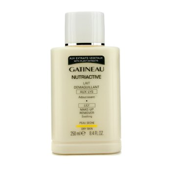 Gatineau Nutriactive Lily Make-Up Remover  250ml/8.3oz