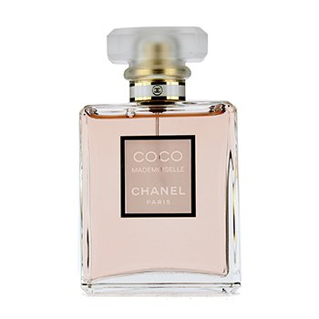 Coco Mademoiselle Eau De Parfum Spray  50ml/1.7oz