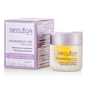 Decleor Aroma Night Iris Night Balm  15ml/0.5oz
