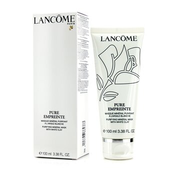 Lancome Pure Empreinte Masque  100ml/3.4oz