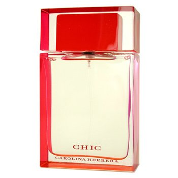 Chic Eau De Parfum Spray 80ml/2.6oz
