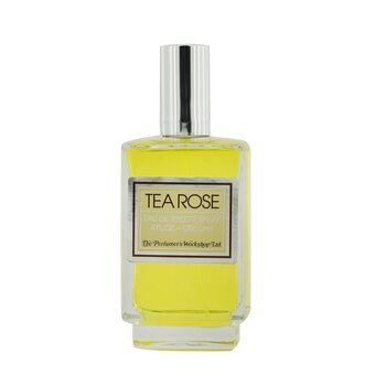 Tea Rose Eau De Toilette Spray  120ml/4oz