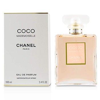 Coco Mademoiselle Eau De Parfum Spray 100ml/3.4oz