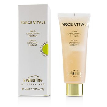 Force Vitale Mild Exfoliating Refiner  75ml/2.5oz