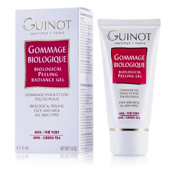 Guinot Biological Peeling Radiance Gel  50ml/1.7oz