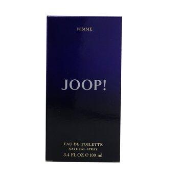 Femme Eau De Toilette Spray  100ml/3.3oz