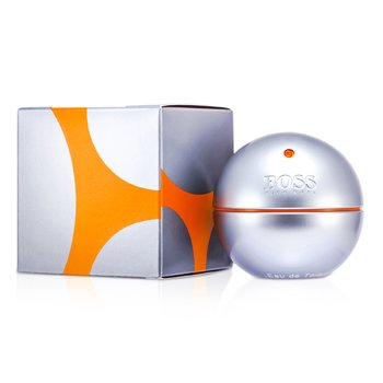 In Motion Eau De Toilette Spray  40ml/1.3oz
