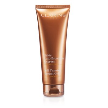 Self Tanning Instant Gel 125ml/4.2oz