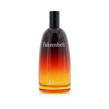 Christian Dior M�ska woda toaletowa EDT Spray Fahrenheit  200ml/6.7oz