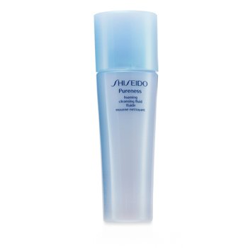 Pureness Foaming Cleansing Fluid 150ml/5oz