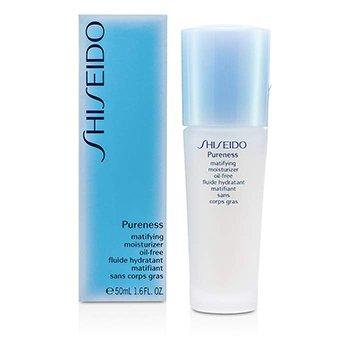 Shiseido Pureness matirajući ovlaživač koji ne sadrži ulje  50ml/1.7oz