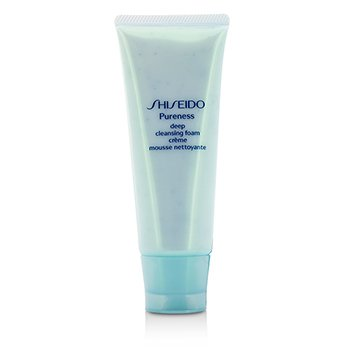 Pureness Deep Cleansing Foam  100ml/3.3oz