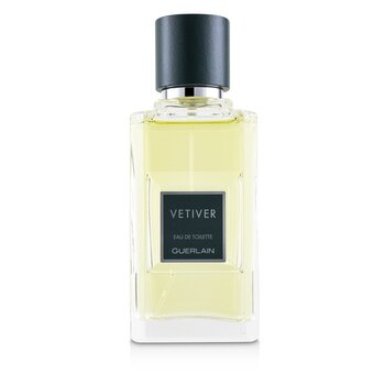 Guerlain Vetiver Eau De Toilette Spray  50ml/1.7oz