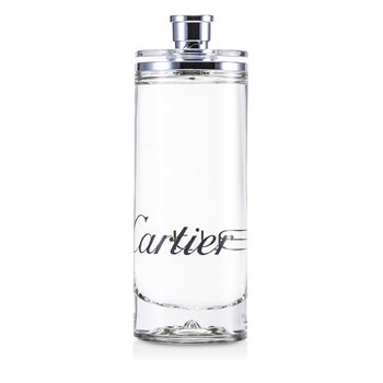Eau De Cartier Eau De Toilette Spray  200ml/6.7oz