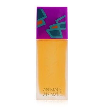 Animale Animale Eau De Parfum Spray  100ml/3.4oz