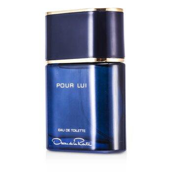 Pour Lui Eau De Toilette Spray  90ml/3oz