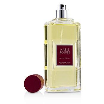 Habit Rouge Eau De Toilette Spray  100ml/3.3oz