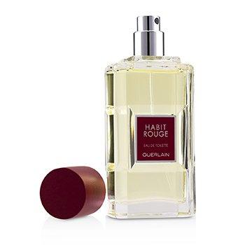 Habit Rouge Eau De Toilette Spray  50ml/1.6oz