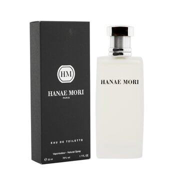 Hanae Moir Eau De Toilette Spray  50ml/1.7oz