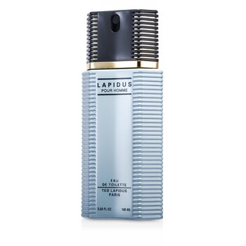 Lapidus Eau De Toilette Spray  100ml/3.3oz