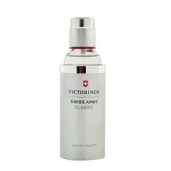 Victorinox Classic Eau De Toilette Spray (Nuevo Empaque)  100ml/3.4oz