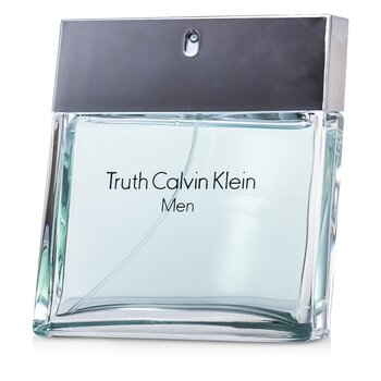 Truth Eau De Toilette Spray 100ml/3.4oz