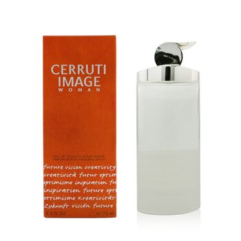 Image Eau De Toilette Spray  75ml/2.5oz