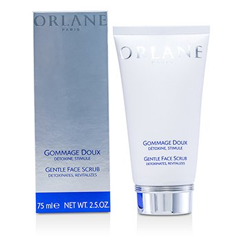 Orlane Exfoliante Suave Rostro  75ml/2.5oz