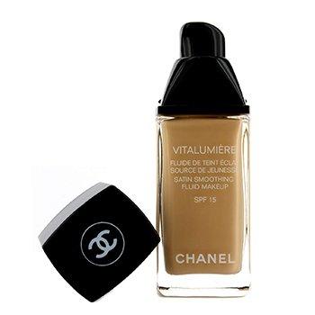 Chanel Base fluido Vitalumiere # 20 Clair  30ml/1oz